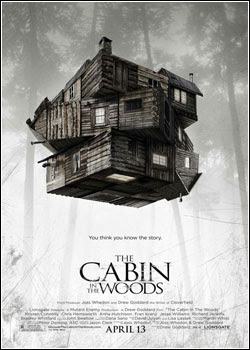 Baixar Filme A Cabana na Floresta Download Gratis