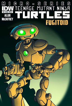 The Fugitoid