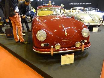 2018.12.11-163 Serge Heitz Porsche 356 A T1 GT 1957