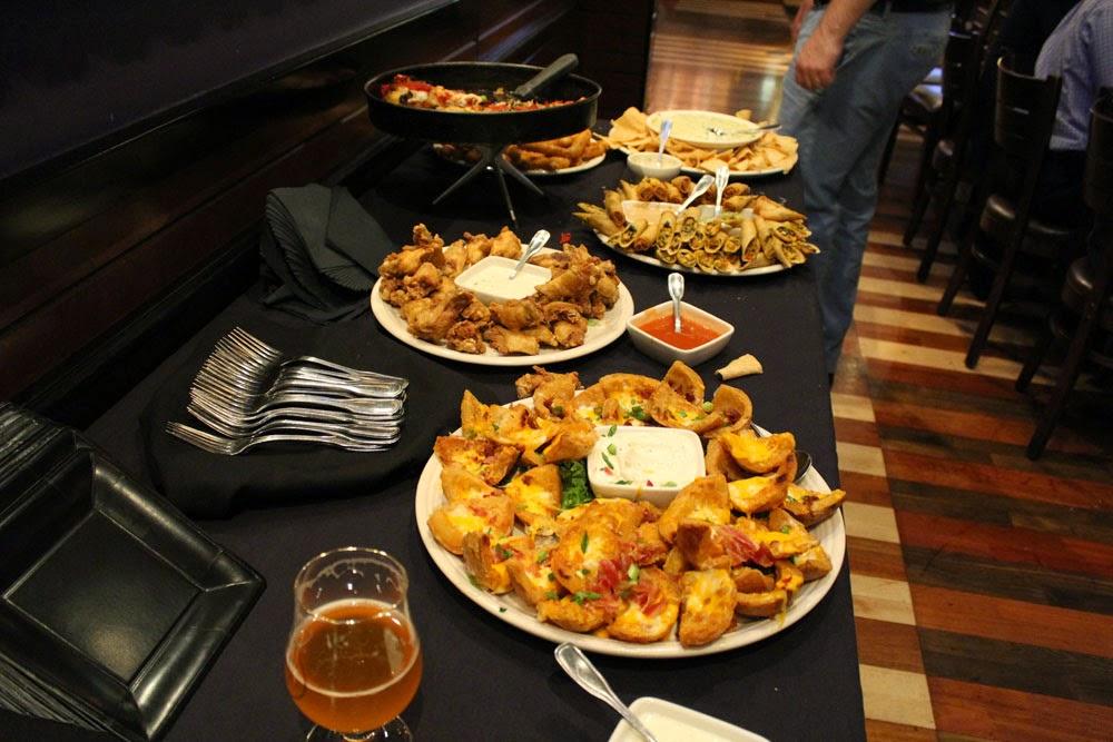 November Chamber XChange at BJ's Restaurant & Brewhouse