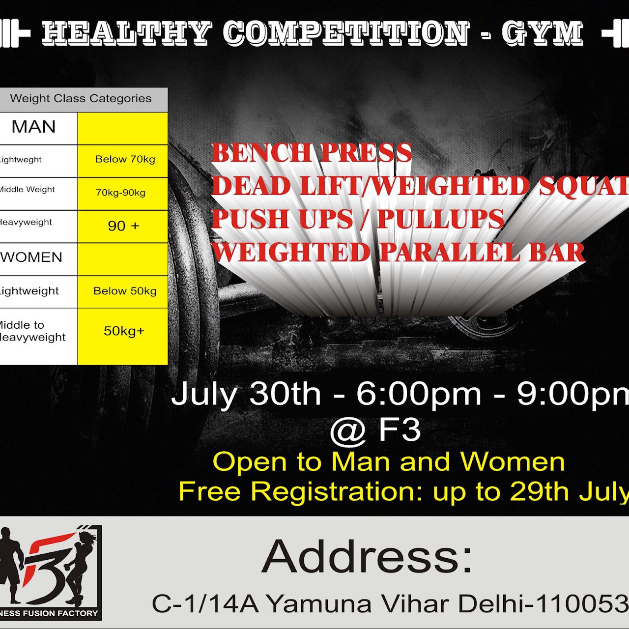 Marvelous F3 Gym Zym In Delhi Frankydiablos Diy Chair Ideas Frankydiabloscom