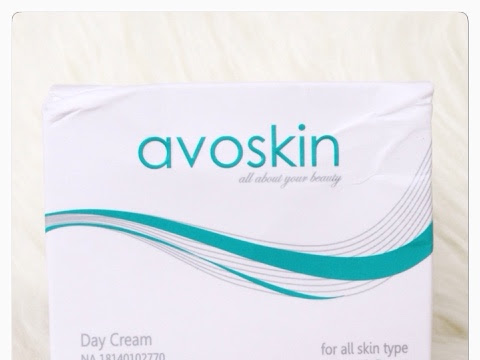 [Review] Avoskin Day Cream
