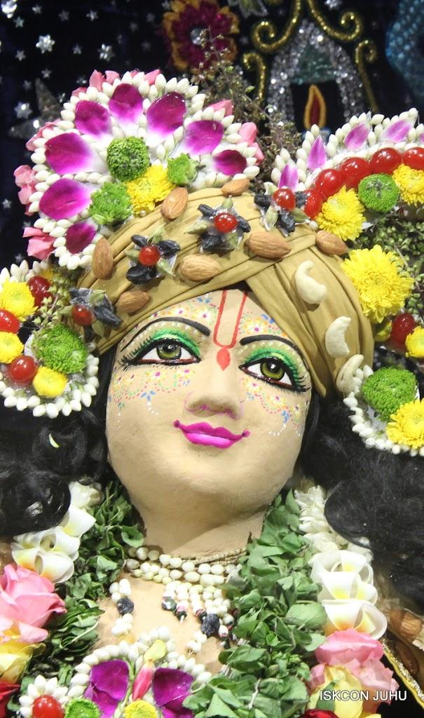 ISKCON Juhu Chandan yatara Deity Darshan on 9th May 2016 (7)
