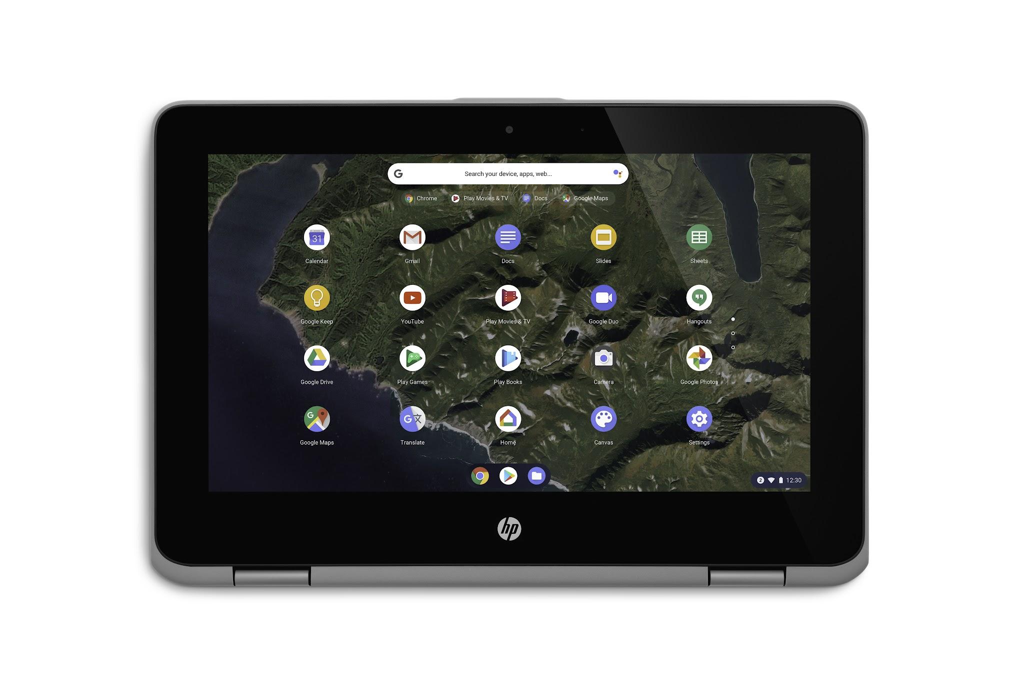 HP Chromebook x360 11 G2 EE - photo 12