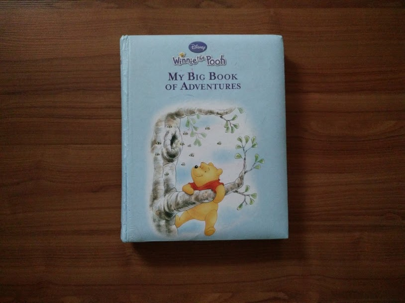 Buku Anak Preloved