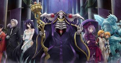 7 Anime Tentang Dungeoun Terbaik Dengan Petualangan Seru