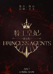 Princess Agents China Drama