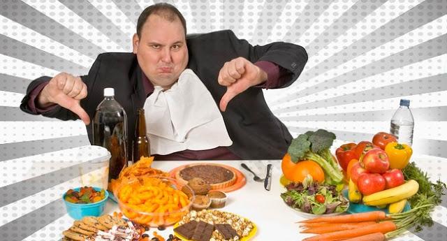 Анекдоти про вагу