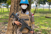Kisah Anak Petani Cabai, Sempat Insecure, Kini Jadi Pasukan Pengamanan PBB