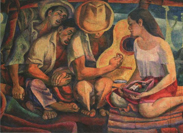 Harana, 1957