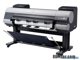 download Canon imagePROGRAF iPF9000 printer's driver