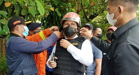 4 ASN Makassar Ditangkap Polisi, Diduga Konsumsi Sabu-sabu