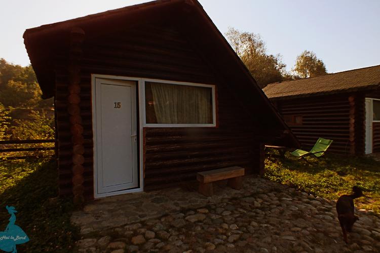 bungalow casa lazaroiu arges