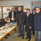 Dietmar Bonner Bilder vom Weihnachtsmarkt in Schwalbach