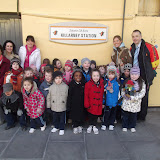 Ms. McCarthy's Junior Infants 2010-11