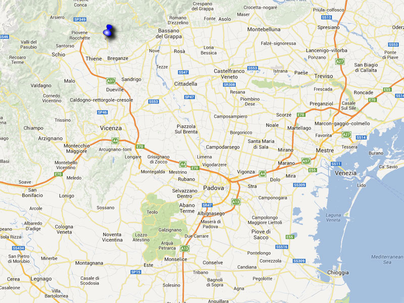 Cartina 1