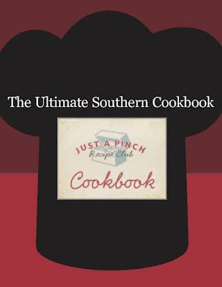 The Ultimate Southern Cookbook