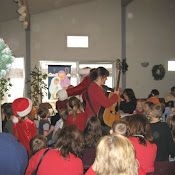 2006 Kids Christmas Party