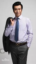 Tao Wei China Actor