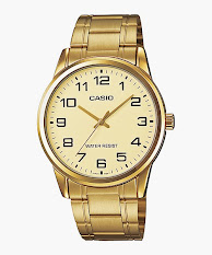 Casio Standard : LTP-1357SG
