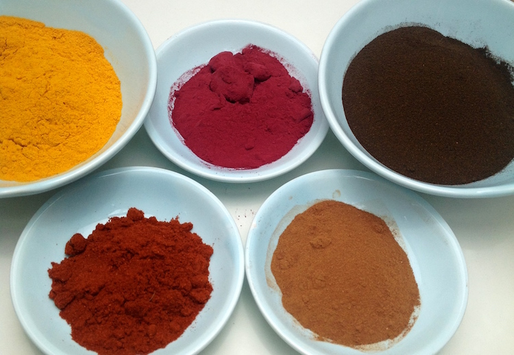 NATURAL DYES FOR BRIGHTLY HAIR STYLES YOU CAN DO IN HOME 7