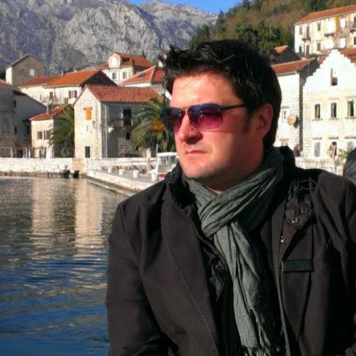 Petar Pavlovic