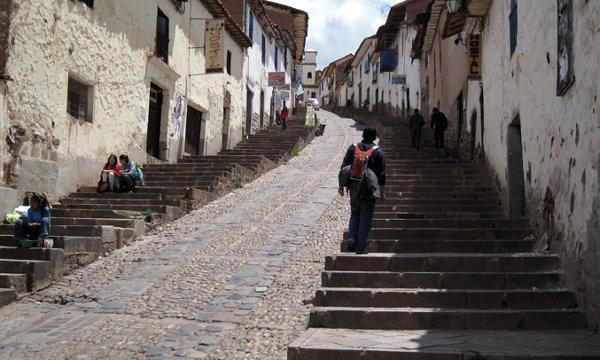 paseos en Cusco Peru