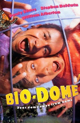 Bio-Dome (1996) BluRay 720p HD Watch Online, Download Full Movie For Free