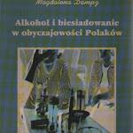 """Magdalena Dampz """"Alkohol i biesiadowanie w obyczajności Polaków"""", Adam Marszałek, Toruń 2005.JPG"""