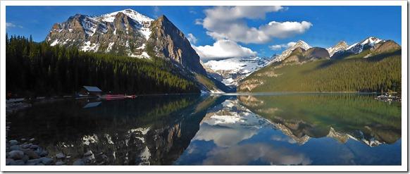 Lake Louise, Banff National Park
