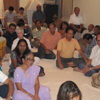 Satsang, Kaushik & Rekha Patel's Residence