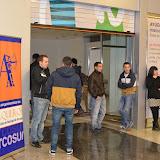 Asamblea Ordinaria 2014 Arqueros
