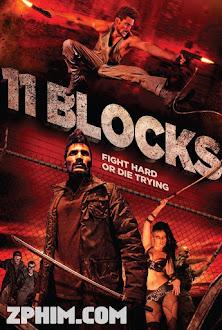 Ngõ Cụt - 11 Blocks (2015) Poster