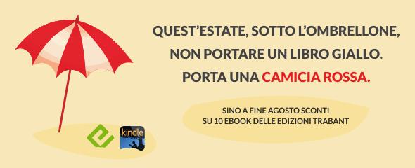 Promozione ebook fino al 31 agosto