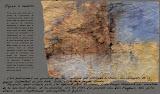 papier à méditer / papier t.mixte / 20x35 / 1994