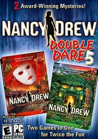 Nancy Drew: Double Dare 5 - Review By Jerri Wright