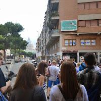 Pielgrzymka do Włoch: Rzym, 24.07.2014r.