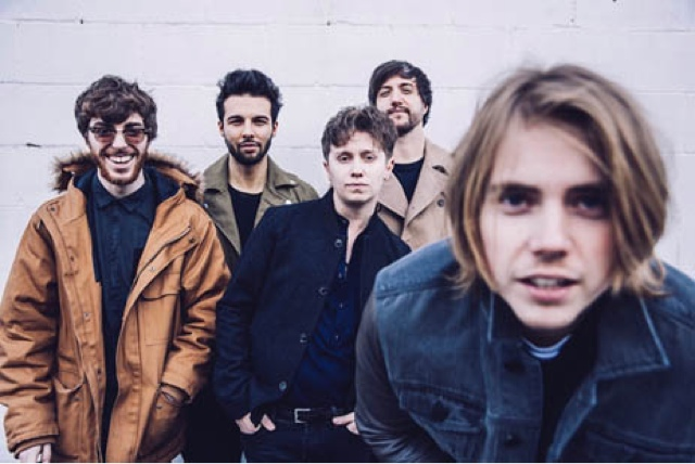 NOTHING BUT THIEVES announce UK tour dates