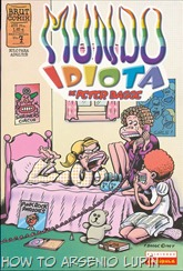 P00007 - Mundo Idiota #7