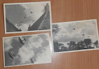 Operation Chowhound photos, ww2