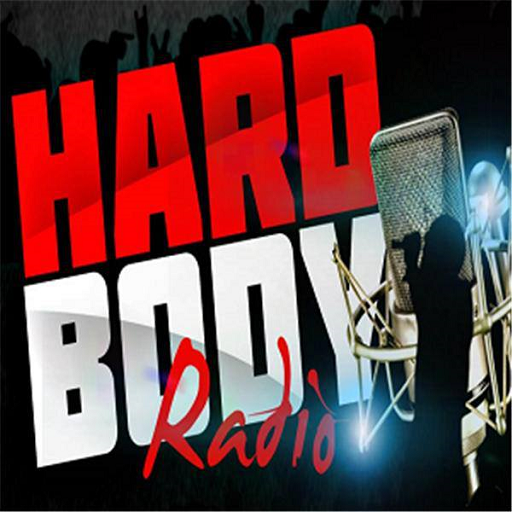 Hardbody Radio- screenshot