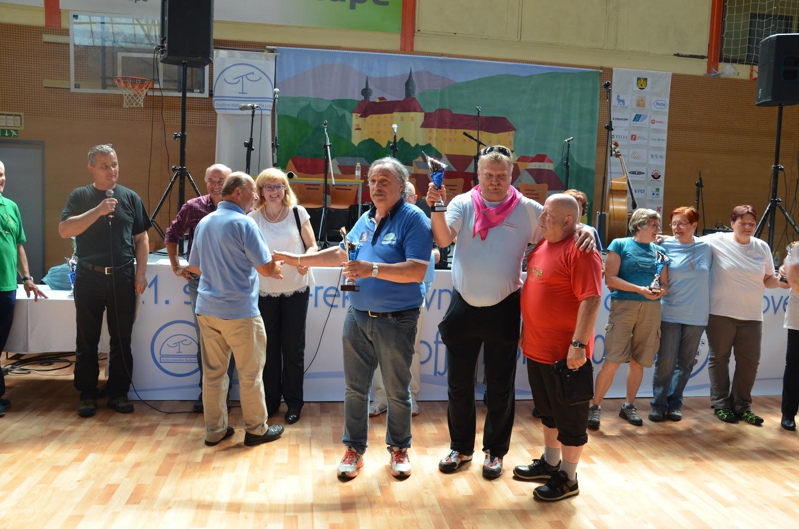 21. športno srečanje diabetikov Slovenije - DSC_1140.JPG