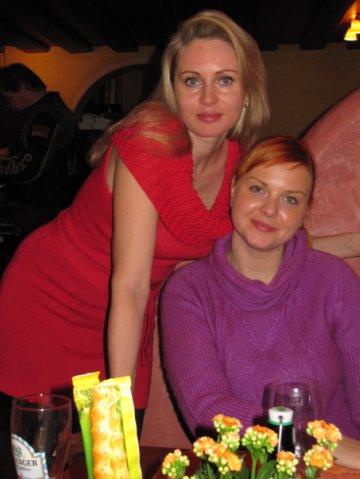 Olga Lebekova Dating Coacher 8, Olga Lebekova