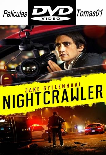 Nightcrawler (2014) DVDRip