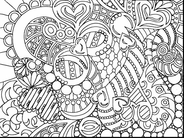 Astounding Printable Adult Coloring Pages With Color Pages For Adults And Colouring  Pages For Adults Free