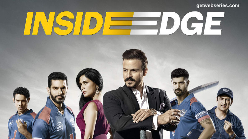 The Inside Edge Season 2 is the first Indian sports drama best hindi web series on amazon prime