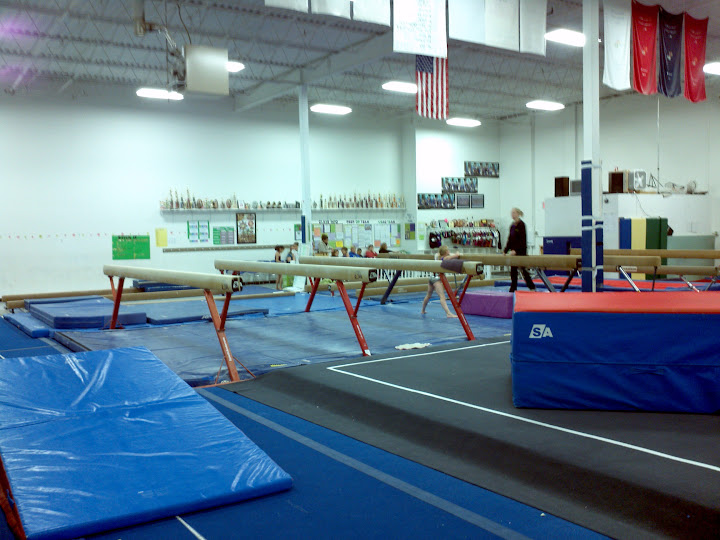 Gymnastics Minneapolis | Legacy Gymnastics at 14785 Martin Dr, Eden Prairie, MN