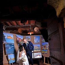 Wedding photographer Francesco Mennillo (mennillo). Photo of 01.07.2015