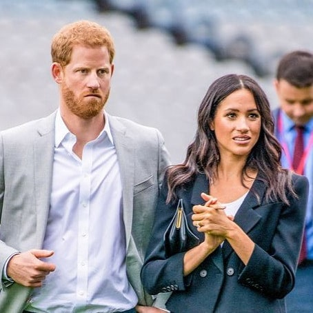 Prince Harry 'wants apology' from the Royal Family over treatment of Meghan Markle, SD News Blog, breaking news britain