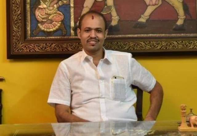 Ramdas Prabhu died- ಕಾಂಗ್ರೆಸ್ ನಾಯಕ, ಮಾಜಿ ಕಾರ್ಪೊರೇಟರ್, ಉದ್ಯಮಿ ರಾಮದಾಸ್ ಪ್ರಭು ನಿಧನ